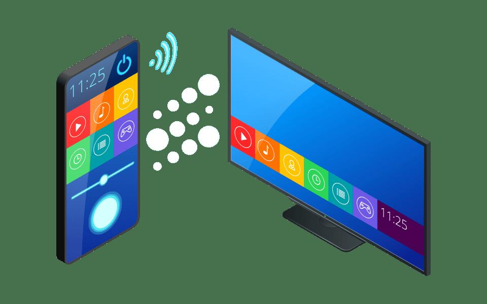Chromecast SDK: Chromecast を利用した大スクリーンでの高品質な視聴をデリバリー