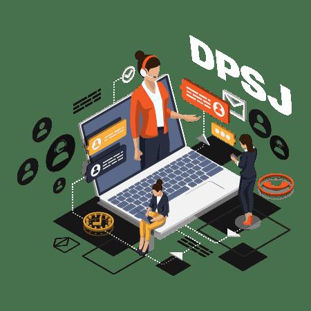 DPSJ ビデオエキスパート